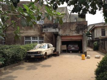 6 Bedroom Duplex with a Four Rooms Bq, Awoniyi Elemo, Ajao Estate, Isolo, Lagos, Detached Duplex for Sale