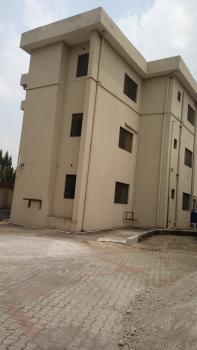 Executive 3 Bedroom Flats with Bq, Ilupeju, Lagos, Flat / Apartment for Rent
