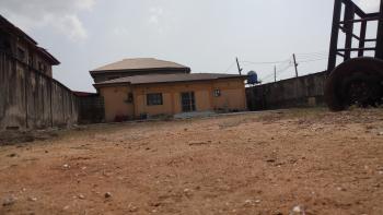 1 and Half Plot of Land, Phase 1, Medina, Gbagada, Lagos, Mixed-use Land for Sale