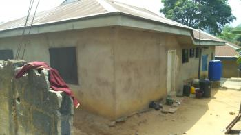 Detached Two and Three Bedroom, Family Apartment, Joe- Estate, Off Okpu-umuobo Umungasi, Aba, Abia, Detached Bungalow for Sale