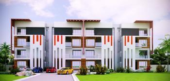 4 Bedroom Terrace Duplex, 3 Bedroom Terrace Duplex, 2 Bedroom Block of Flat, Ahmadu Bello Way, Lokogoma District, Abuja, Flat for Sale