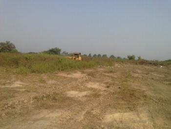 Acres of Land@asu, Abeokuta Road, Behind Day Water-man College, Asu Town, Abeokuta Road, Abeokuta North, Ogun, Mixed-use Land for Sale