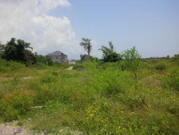 Land, End of 6th Avenue, Festac Town, Badagry, Lagos, Residential Land for Sale