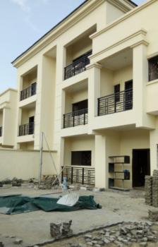 Neat 5 Bedroom Duplex, Kwara Street, Osborne, Ikoyi, Lagos, Semi-detached Duplex for Rent