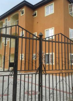 2 Bedroom Flat, Sangotedo, Sangotedo, Ajah, Lagos, Flat for Rent
