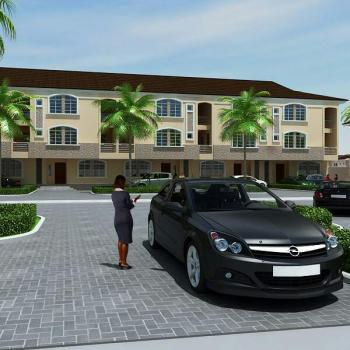 4 bedroom houses in life camp gwarinpa abuja nigeria for 16 camp terrace albany ny