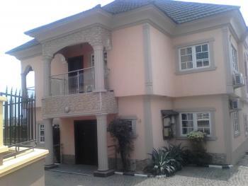 Newly Built 4 Bedrooms Duplex, Isheri, Magodo, Lagos, Detached Duplex for Rent