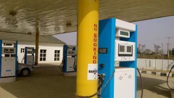 Petrol Filling Station, Abuja Keffi Road, Karu, Nasarawa, Filling Station for Sale