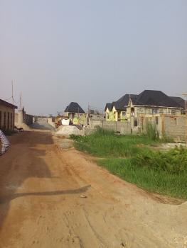 Land, Badagry, Lagos, Residential Land for Sale