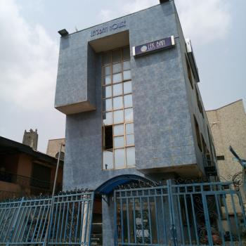 Commercial 2 Storey Office Building, Fadeyi, Shomolu, Lagos, Office for Sale