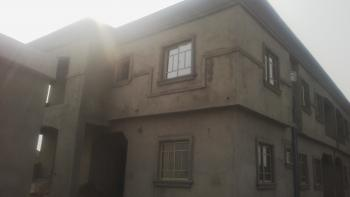 4 Units of Newly Built 3 Bedroom Flat, After Mile 12, Kosofe, Lagos, Flat for Rent