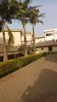 4 Bedroom Well Finished Block of Serviced Flats, Close to Ecoscan, Area 11, Garki, Abuja, Flat / Apartment for Rent