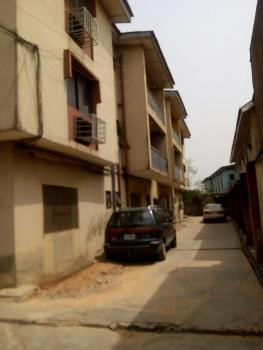 Nice 3 Bedroom Flat, After Mile 12, Kosofe, Lagos, Flat for Rent