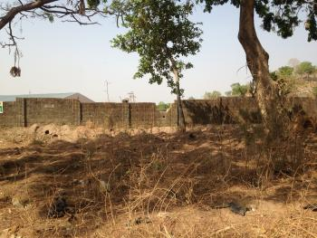 Well Located 2,600 Square Metres of Dry, Fully Fenced and Gated Land, Off Kado Fish Market Road, Life Camp, Gwarinpa, Abuja, Residential Land for Sale