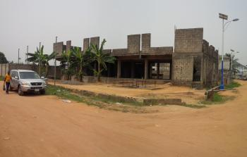 One and Half Plot of Land, Obio-akpor, Rivers, Mixed-use Land for Sale