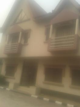 6 Units of Newly Built 4 Bedroom Terrace Duplex, Apapa, Lagos, Terraced Duplex for Rent