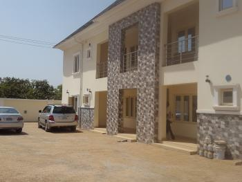 Newly Built 2 Bedroom Flat, Behind Shell Garden Estate, Lokogoma District, Abuja, Flat for Rent