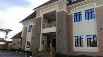 Brand New Luxury 6 Bedroom Mansion, Asokoro District, Abuja, Detached Duplex for Sale
