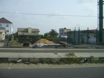 Full Plot, Badore Road, Badore, Ajah, Lagos, Land for Rent