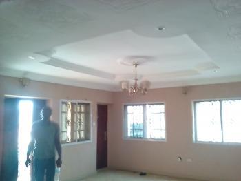 3 Bedroom Flat, Gate Way Zone, Gra, Magodo, Lagos, Flat / Apartment for Rent