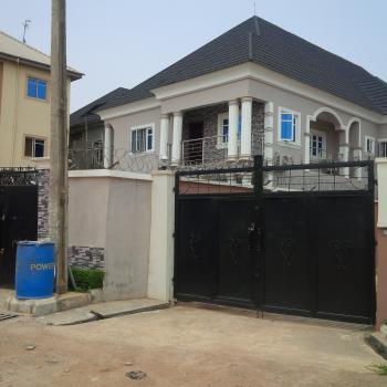 Luxury 2 Bedroom, Private Estate Arepo Via Berger, Ojodu, Lagos, Flat for Rent