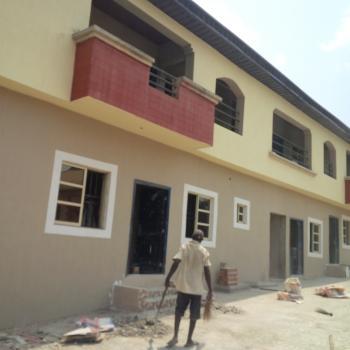 Excellent 2 Bedroom Flat, Arepo Via Berger, Ojodu, Lagos, Flat for Rent