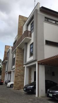 5 Bedroom Terraced Duplex, Mekuwen Road, Old Ikoyi, Ikoyi, Lagos, Terraced Duplex for Sale