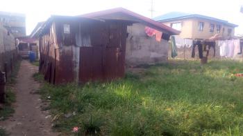 Vacant Land, Sule Road, Ajegunle, Apapa, Lagos, Residential Land Joint Venture
