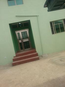 Studio, Palace Way, Onigbongbo, Maryland, Lagos, Self Contained (studio) Flat Short Let