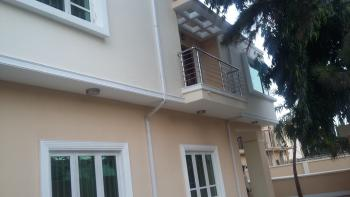 Brand New 4 Bedroom Detached House with 1 Room Boys Quarters, Shonibare Estate, Off Mobolaji Bank Anthony Way, Ikeja Gra, Maryland, Lagos, Detached Duplex for Sale