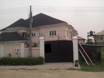 Lovely Built 4 Bedroom Flat, Amuwo Odofin, Isolo, Lagos, Flat / Apartment for Rent