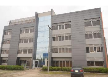 Open Plan Office Space, Mm/intl Airport Road, Ajao Estate, Isolo, Lagos, Office for Rent