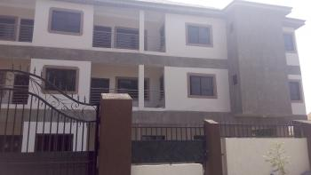 Luxury and Tastefully Serviced 3 Bedroom Flat, Tarred Road, Wuye, Abuja, Flat for Rent
