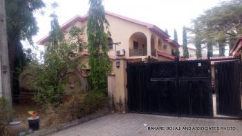 5 Bedroom Detached Duplex with a Bq, 17 Road, 5th Avenue By Gwarimpa Police Station, Gwarinpa Estate, Gwarinpa, Abuja, Detached Duplex for Rent