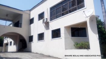 Ambassadorial Mansion at The Presidential Villa, Queen Amina Street, Presidential Villa, Asokoro District, Abuja, House for Sale