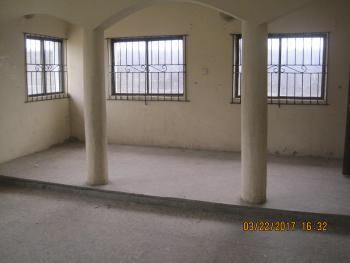 Detached Bungalow 4 Bedroom Flat with Bq for Rent at Ikorodu, All Saints Estate, Cele Bus-stop, Along Ijede Road, Ikorodu, Lagos, Flat for Rent
