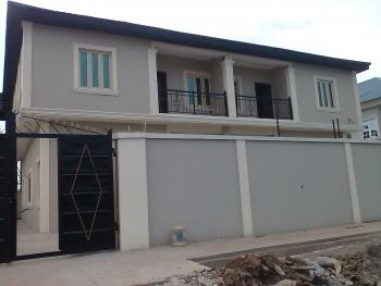 4 Bedroom Semi Detached Duplex, Close to Channels Tv, Opic, Isheri North, Lagos, Semi-detached Duplex for Sale