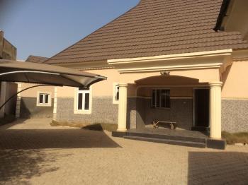 Brand New 3 Bedroom Bungalow with Boys Quarters, Ozubulu Crescent Around Tantalizers, Garki, Abuja, Detached Bungalow for Sale