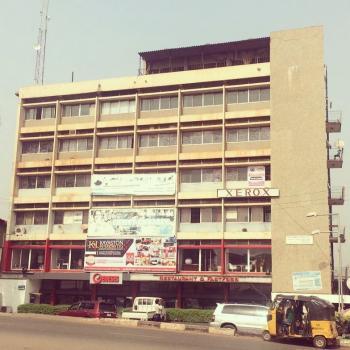 High Rise Building in Commercial Area, Ziks Avenue, Uwani, Enugu, Enugu, Office for Sale