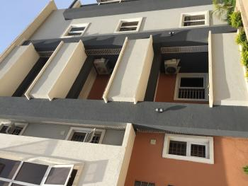 Very Nice 3 Bedroom Block of Flats  with Stand By Gen, Wuye, Abuja, Flat / Apartment for Rent