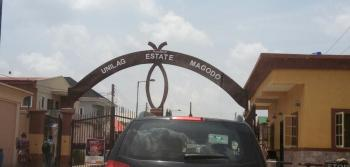 10 Hectares of Bare Land, Magodo, Isheri, Lagos, Residential Land for Sale