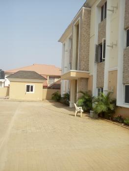 a Tastefully Finished, Serviced and Brand New 2 Bedroom Flat, Wuye, Abuja, Flat for Rent