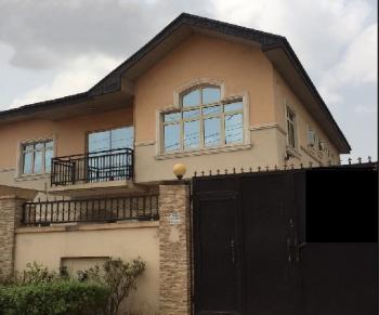 5 Bedroom Duplex, Phase 1, Gra, Magodo, Lagos, Flat for Rent