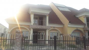 Luxury 3br Semi Detached Duplex + a Space for a Bq & All Rooms Ensuite in an Estate, Beside Abraham Adesanya Estate, Eden Garden Estate, Ajah, Lagos, Semi-detached Duplex for Sale