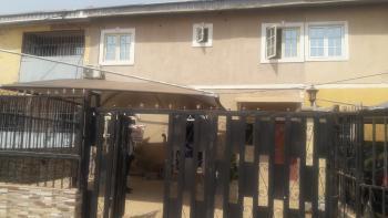 Three Bedroom Duplex, Ahmed Joda Street 12th Avenue, Kado Estate, Kado, Abuja, Terraced Duplex for Sale