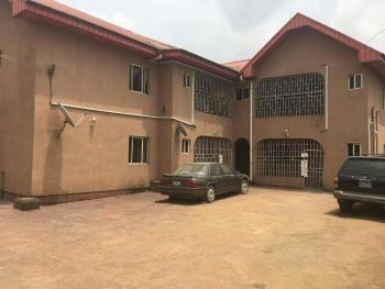 Block of 6 Flats, Off Akwaka Road, Behind Coca-cola, Rumuodomaya, Port Harcourt, Rivers, Self Contained (studio) Flat for Sale