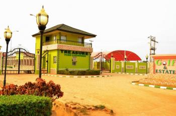 Lands, Treasure Park & Gardens Golf and Estate, Shimawa Town Behind Redemption Camp (15 Mins From The Lagos-ibadan Expressway), Simawa, Ogun, Mixed-use Land for Sale