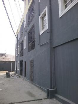 a Nice 2 Bedroom Flat, Herbert Macaulay Road, Ebute Metta West, Yaba, Lagos, Flat / Apartment for Rent