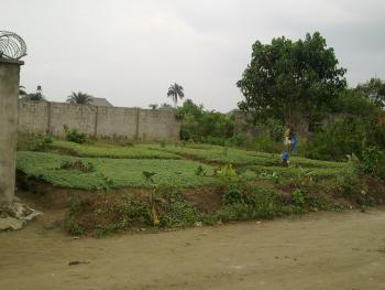 1 Plots of Land, Eneka/rumunduru Road (oroigwe), Obio-akpor, Rivers, Residential Land for Sale