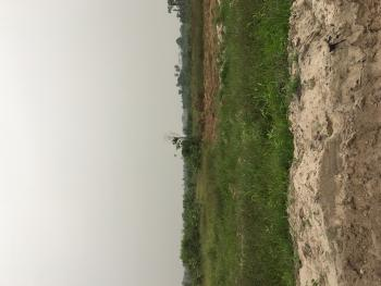 663m2 Corner Piece Plot, Channels Tv Road, Isheri North, Lagos, Mixed-use Land for Sale